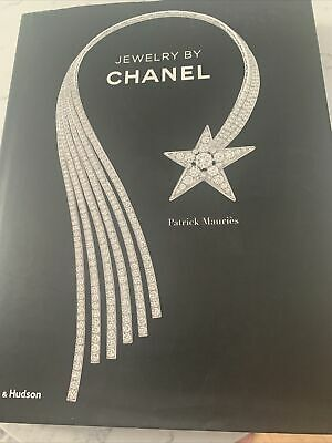 £20 • Buy Jewelry By Chanel, Very Good Condition Book, Patrick Mauriès, ISBN 0500516286