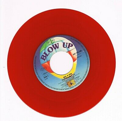 £1.71 • Buy   Kim & Mel  *** That's The Way It Is *** Single 7  Blow Up (1988 )