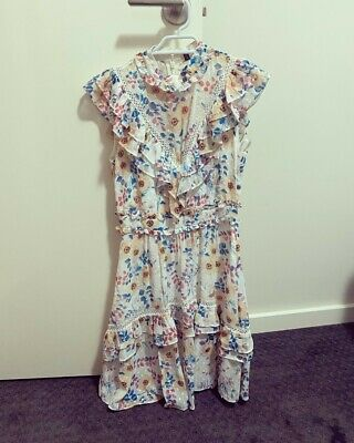 AU45 • Buy Forever New Dress Size 6 Never Worn