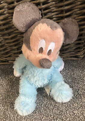 £3 • Buy Disney Mickey Mouse Baby Range Has A Rattle Ball Inside
