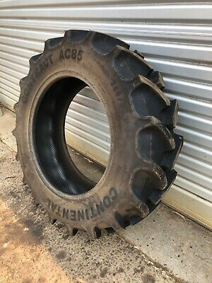 AU135 • Buy NEW Tractor Tyre 280/85R24  11.2R24