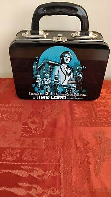 £20 • Buy Dr Who Lunch Box