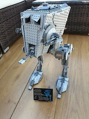 £200 • Buy LEGO Star Wars 10174 UCS AT-ST Imperial Scout Walker. Very Good Condition.
