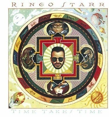 £14.72 • Buy Ringo Starr - Time Takes Time (import) New Cd