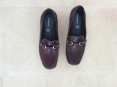 £5.99 • Buy Moshulu Ladies Shoes, Size 7. Burgundy Colour. Never Worn.