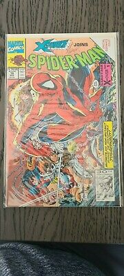 £33 • Buy Spiderman 16 Marvel Comics - Signed By Stan Lee W/ Certificate Of Authenticity