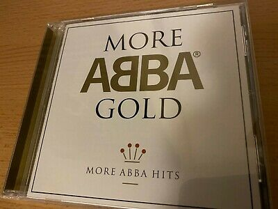 £0.99 • Buy Abba More Gold CD