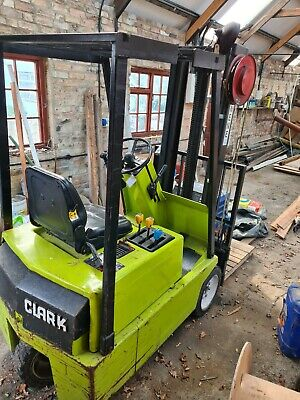 £503 • Buy Electric Forklift Truck