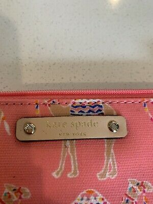 AU65 • Buy KATE SPADE Brand New BNWT Camel SPICE THINGS UP Clutch