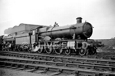 £2.25 • Buy Railway 6x4 Photo 4966  1940's. (printed From  The Original Negative)