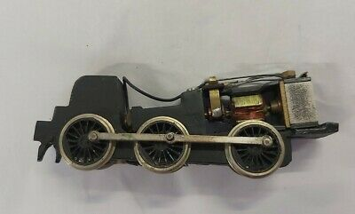 £24.99 • Buy Hornby Dublo Class R1 0-6-0 Tank Locomotive Chassis. Runs Well On Motor Brushes