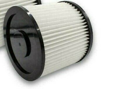 £7.99 • Buy Filter Vacuum Cleaner For Metabo ASA 9001, Parkside PNTS 30/4(E/S), 30/6(E/S)