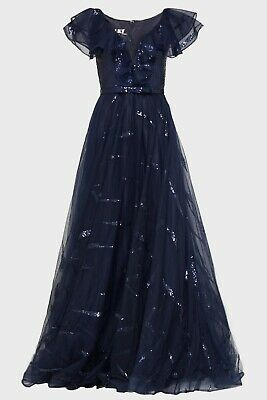 £51.99 • Buy Brand New  Evening Ball Gown Party Prom Bridesmaid  Dresses UK SIZE 6