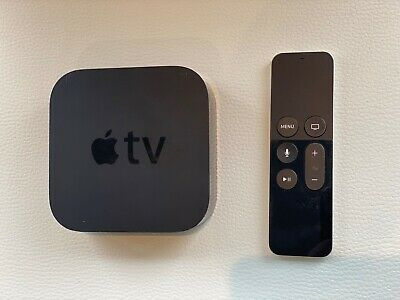 AU92 • Buy Apple TV 4th Generation 64gb. Remote, Install Help And Tech Support.