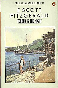 £4.26 • Buy Tender Is The Night Paperback Francis Scott Fitzgerald