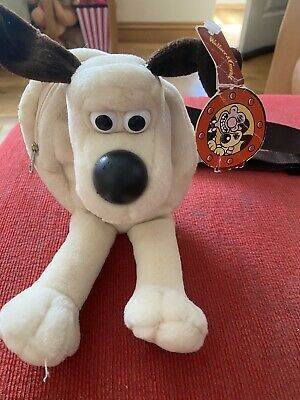 £8.60 • Buy Vintage 1989 Wallace And Gromit Bum Bag With Tags On