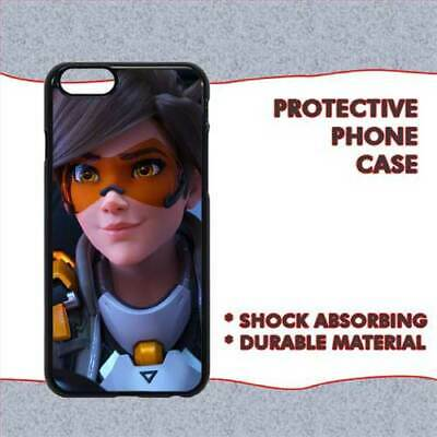 $ CDN11.93 • Buy Protective Phone Case - Overwatch Tracer-Apple, Samsung, Huawei, OPPO,Google,Etc
