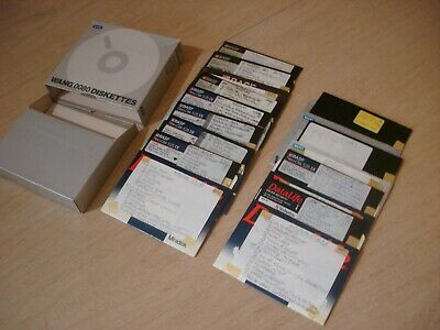 £25 • Buy Acorn BBC Micro 5.25  Disks With Old Games