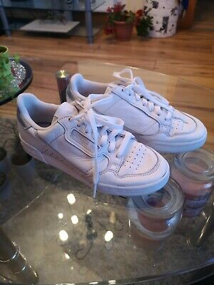 AU27.67 • Buy Adidas Continental 80 Women's Trainers Size 5