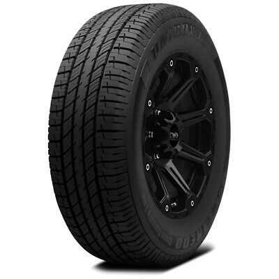 $ CDN163.48 • Buy 235/70R16 Uniroyal Laredo Cross Country Touring 106T SL/4 Ply BSW Tire