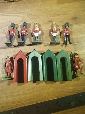 £2.99 • Buy Britains Toy Soldiers X7 Used