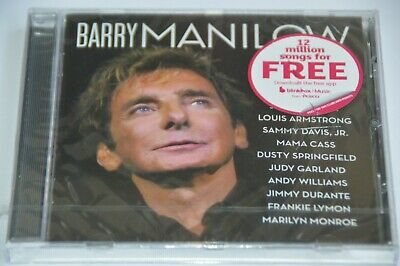 £0.99 • Buy Barry Manilow My Dream Duets CD Album Brand New & Sealed