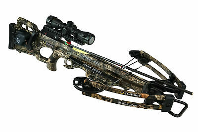 $799 • Buy TenPoint Turbo M1 380 FPS Crossbow With ProView 3 Scope And ACUdraw PRO Kit