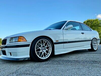$62500 • Buy 1999 BMW M3  1999 BMW M3 Coupe Dinan Supercharged