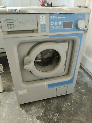 £47 • Buy Electrolux Commercial Washing Machine W555H Used Working