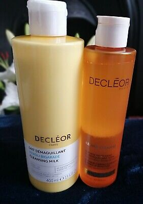 £20 • Buy Decleor Cleanse And Cleansing Milk