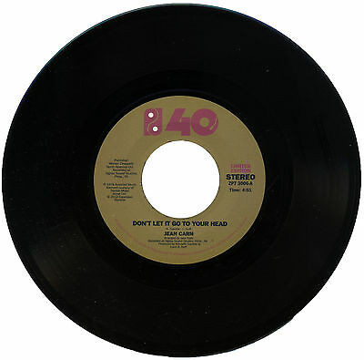 £9.99 • Buy JEAN CARN   DON'T LET IT GO TO YOUR HEAD     70's MODERN SOUL CLASSIC