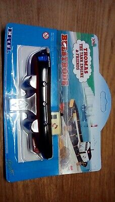 £34.99 • Buy Thomas The Tank Engine & Friends ERTL 1998 Bulstrode The Barge (Sealed)