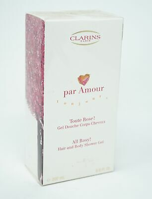 £50.44 • Buy Clarins Par Amour 200ml Hair And Body Shower Gel