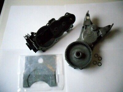 £27.99 • Buy Kenwood Chef/major A901/a902 Upper&lower Gearbox Housing With Screws//new Felt