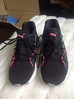 AU6.31 • Buy Puma Muse Maia Street 367355 Women's Trainers Size UK 5.used Condition