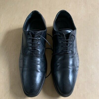 £50 • Buy CHARLES TYRWHITT Goodyear Welted Derby Shoes Size EUR 42.5 UK 8.5