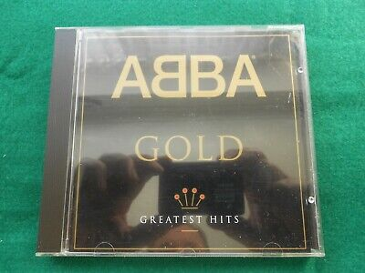 £1.50 • Buy Abba Gold Greatest Hits Cd