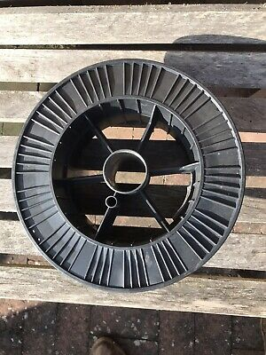 £3 • Buy Empty Wire Reel Ideal Storage For Cable, Rope Wire Fairy Christmas Lights Etc