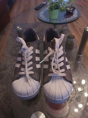 AU18.45 • Buy Adidas Style Women's Trainers Size EUR 38