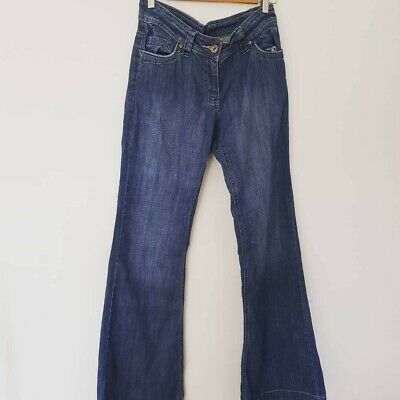 £15 • Buy Dorothy Perkins 12 Extreme Flared Jeans