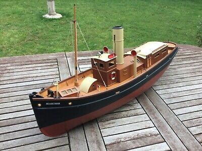 £299 • Buy Model Boat.33 Inch,r/c With Electric Motor
