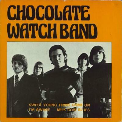 £26.70 • Buy Chocolate Watch Band The Chocolate Watch Band EP FRA 7  Vinyl Single Record