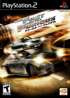 £11.33 • Buy Fast And The Furious - Playstation 2 Game