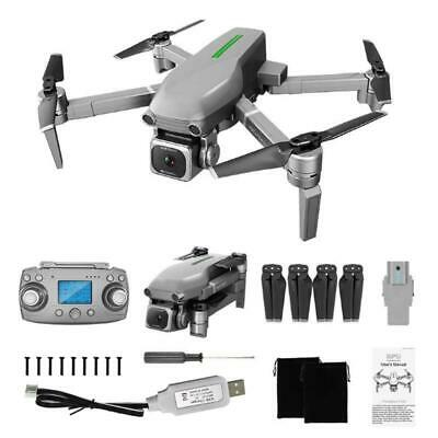 AU194.31 • Buy 4K Camera 5G WiFi FPV RC Quadcopter For Adults Auto Return Home Function Drones