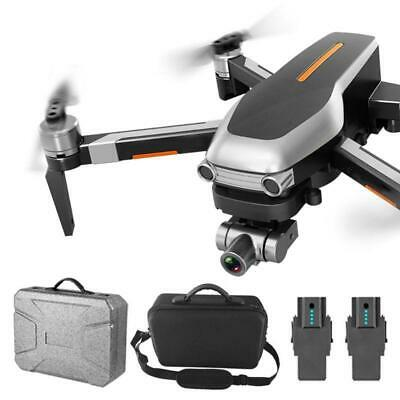 AU279 • Buy 4K Foldable GPS Following Drone With Camera For Adult Smart Return Quadcopter