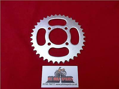 £7.99 • Buy 37 TOOTH 420 PITCH 68mm REAR SPROCKET FOR PIT BIKE