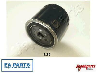 AU31.51 • Buy Oil Filter For INFINITI NISSAN JAPANPARTS FO-119S
