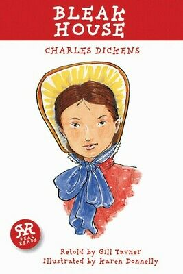 £2.40 • Buy Real Reads: Bleak House By Charles Dickens (Paperback / Softback) Amazing Value