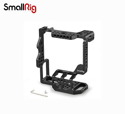 $ CDN152.80 • Buy SmallRig 2176 Camera Cage For Sony A7R III And A7 III With VG-C3EM Vertical Grip