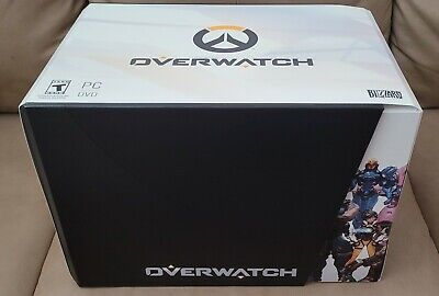 AU275.98 • Buy Overwatch: Origins Collector's Edition - PC * Sealed * Brand New